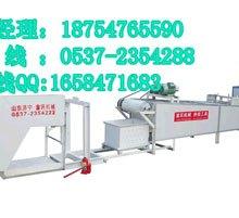 供应仿手工豆腐皮机制作包教包会