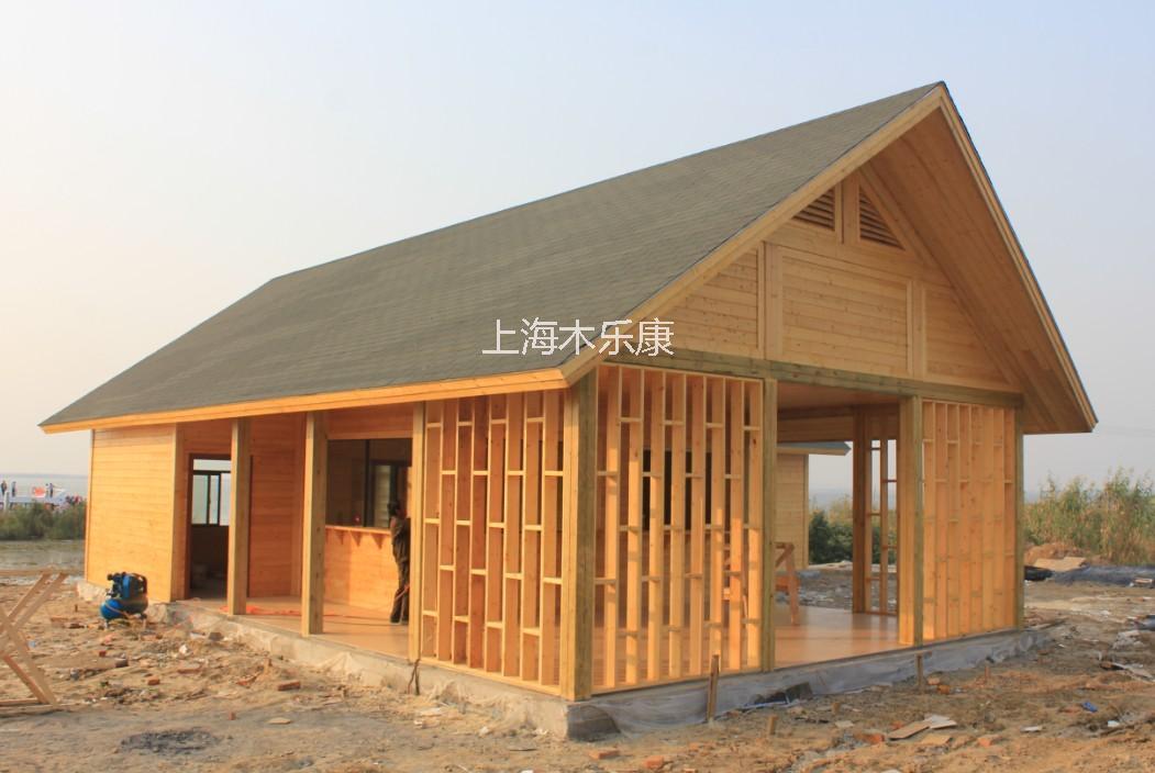 木结构建筑|木结构建筑报价报价