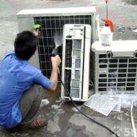 加雪种番禺区美的空调售后维修中心
