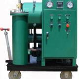 供应润滑油废油再生滤油机