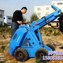 MS500滑移装载机生产厂