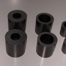 供应用于密封的石墨填料环,石墨填料环成本价供应,厂家直销。图片