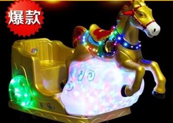 郑州摇摇车弹珠机套牛机游艺机图片