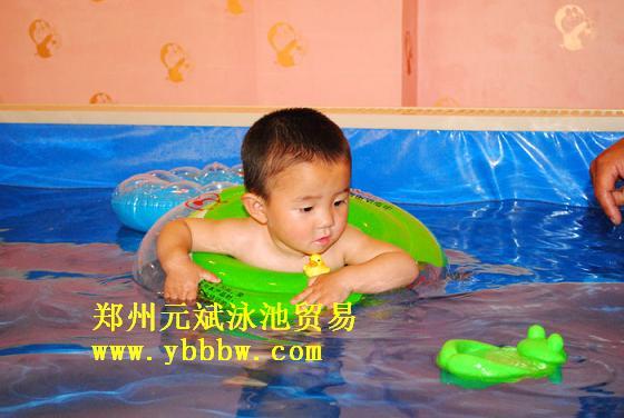 供应2015新款幼儿游泳池疯狂钜惠