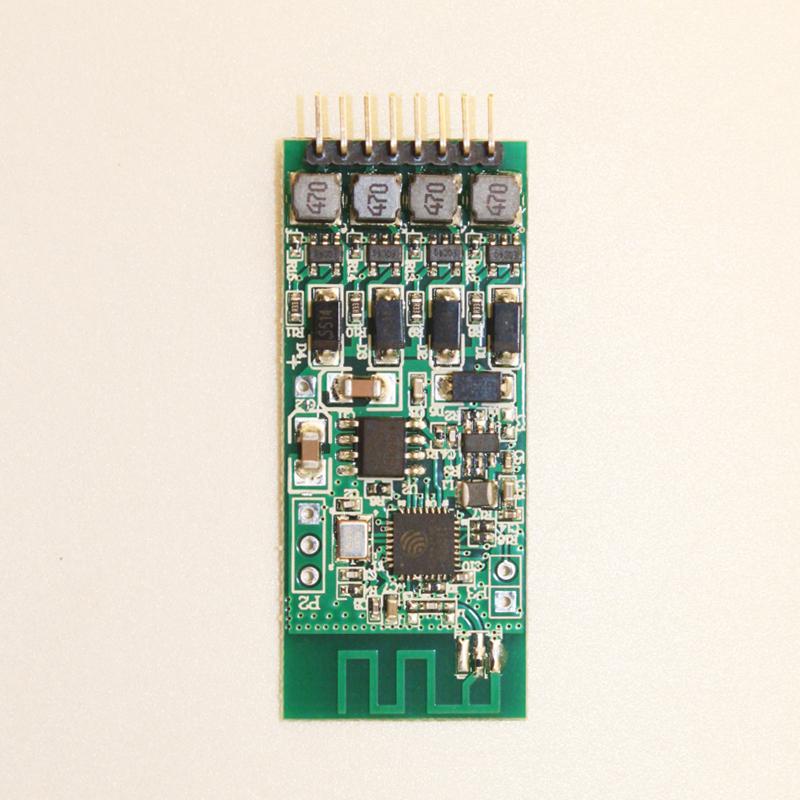 led智能调光wifi模块 智能灯控批发