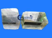 冰洲石晶体
