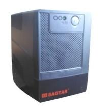 供应喀什地区美国山特MT600后备式UPS电源满载360W