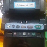 供应用于光纤熔接|光缆抢修|光纤入户的宜昌藤仓62s光纤熔接机