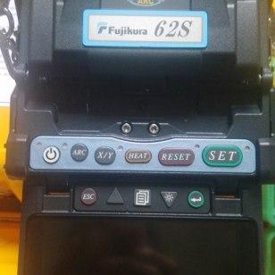 湖北藤仓62s光纤熔接机专卖图片