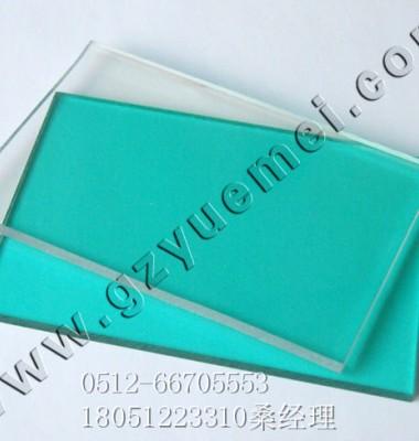 透明PC耐力板图片/透明PC耐力板样板图 (2)