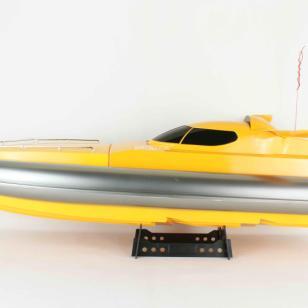 黑龙江遥控船厂家、儿童保钓航模图片