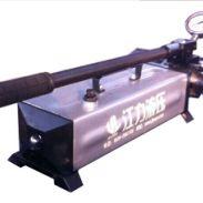 供应手动液压泵生产厂家