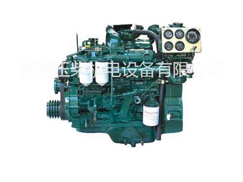 船用玉柴60马力柴油机yc4108zc船用动力图片