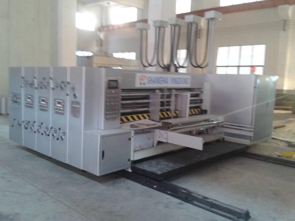 宁波二手纸箱机械设备