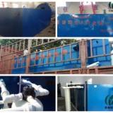 供应乳制品加工污水处理设备出水达标