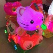 庆阳庆城儿童摇摇车投币机游戏机图片