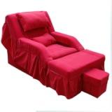 供应郑州家庭影院电动足疗沙发足浴床美容床美甲椅足浴老人病人护理沙发