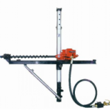 供应ZQJC-200/5气动架柱式钻机
