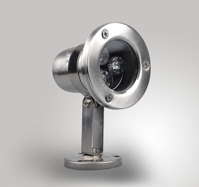 供应LED水底灯1W厂家直销