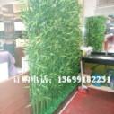 北京仿真竹子盆景竹子装修图片