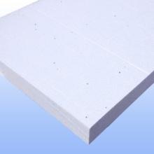 供应用于外墙/屋面防火保温的白山 硅质保温板