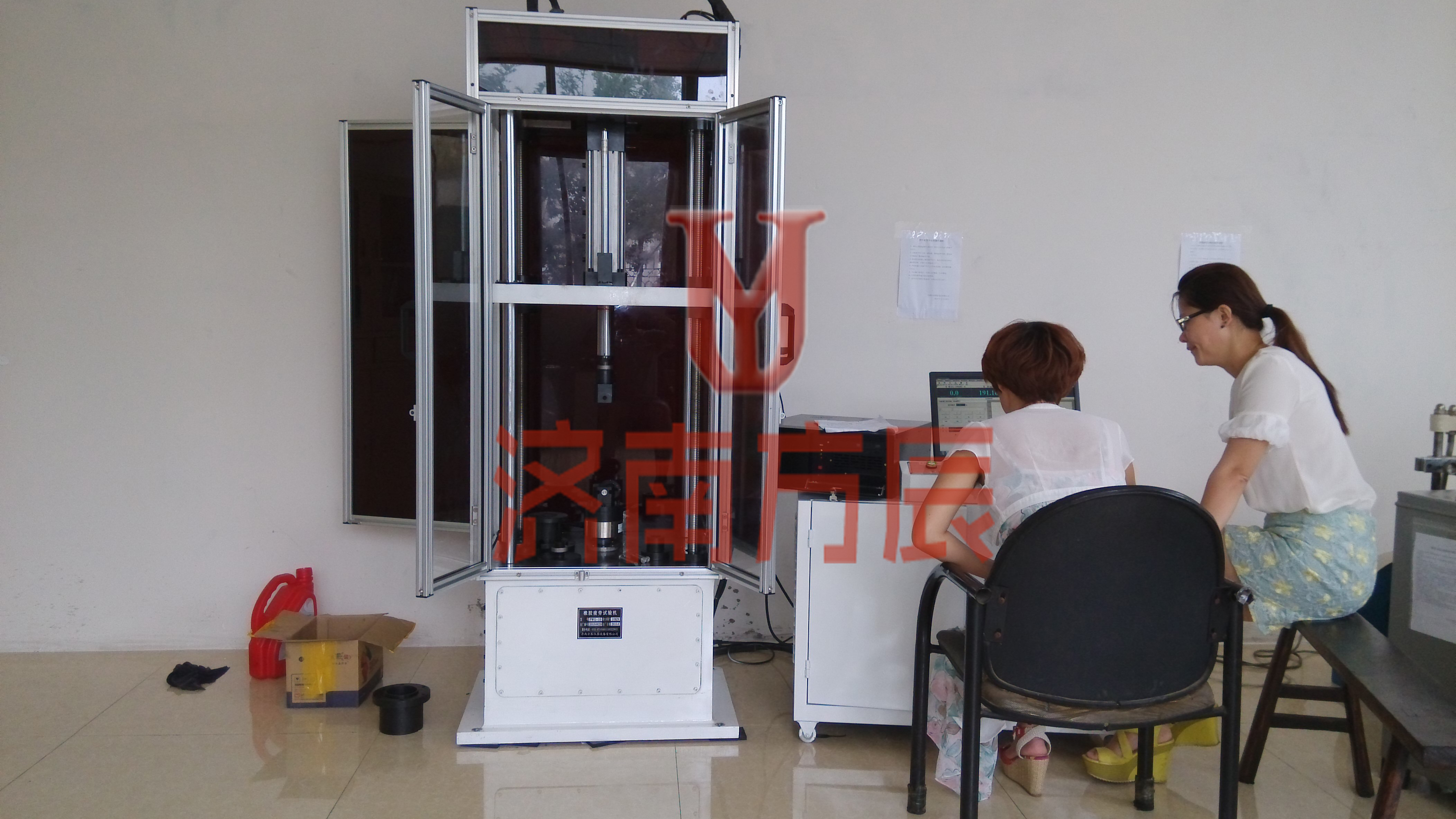 供应微机控制试验机,wdw系列微机控制试验机采用伺服电机及伺服调
