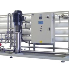 供应台州市2吨每小时反渗透水处理设备,仙居县/临海市水处理纯净水机,RO纯化水设备