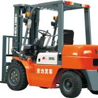 供应用于装载搬运的K系列内燃叉车、深圳合力内燃叉车、2-3.5吨内燃叉车