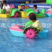 订做大型充气水池大型充气游泳池图片