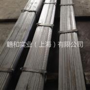 Q234 40Cr 45#材质浙江精整扁钢厂图片