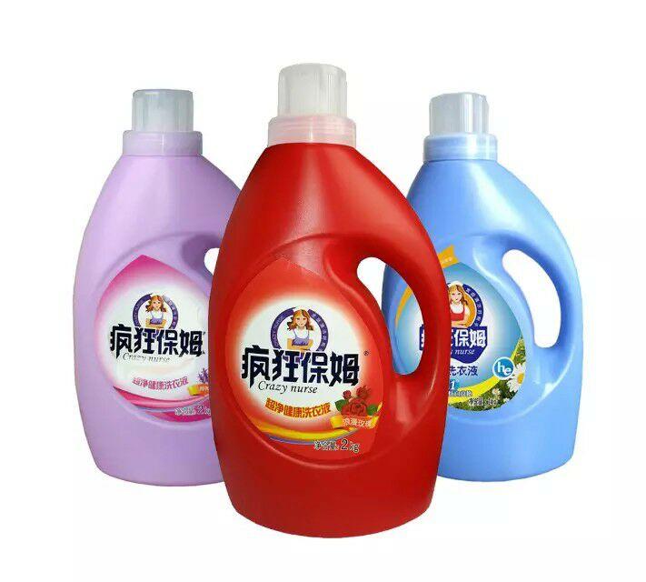 疯狂保姆家庭装洗衣液批发商图片/疯狂保姆家庭装洗衣液批发商样板图 (2)