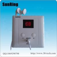 深圳对讲厂家供应SunRing病房电视伴音系统TS-A1音量显示敬老院电视伴音接收器