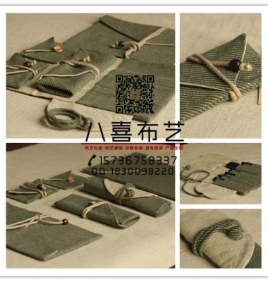 布艺包装袋图片/布艺包装袋样板图 (3)