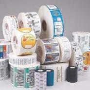 专业生产各类不干胶标签图片