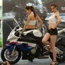 摩托车宝马K1200S特价:2600元图片