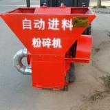 供应辽宁花生秧粉碎机苞米秸秆粉碎机价格图片