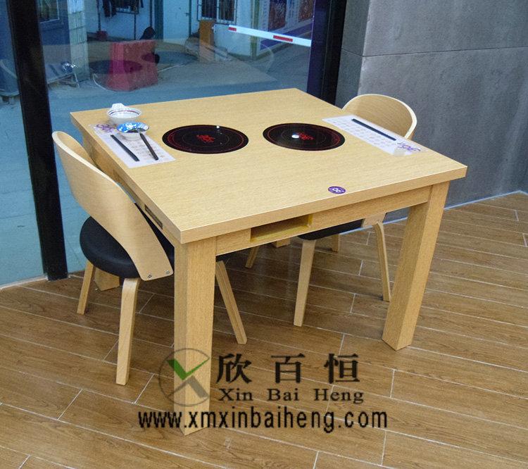餐桌椅 西餐厅桌椅 酒店桌椅价格