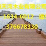 供应四川防腐木价格图片 进口防腐木加工厂