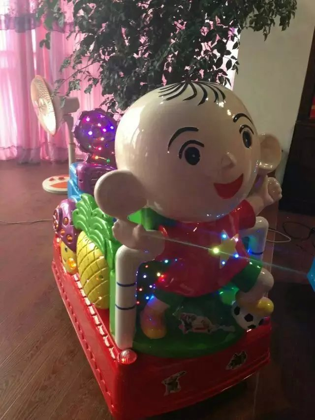 周口电动摇摇车游乐场电动玩具销售