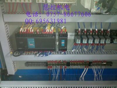 商铺首页 产品展示 > 佛山市机器电路改造 机器电路改造供应商