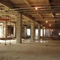 供应用于的济南高新区美容院/办公楼消防工程施工