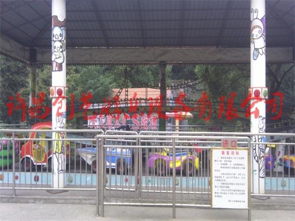 河北省立环跑车/迷你穿梭游乐设备生产厂家