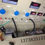 空调SV型电磁阀检测台图片