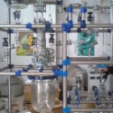 天津分子蒸馏,天津分子蒸馏厂家图片