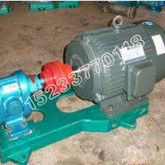唐山生产2CY齿轮油泵,KCB齿轮泵等图片