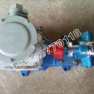 KCB齿轮泵图片