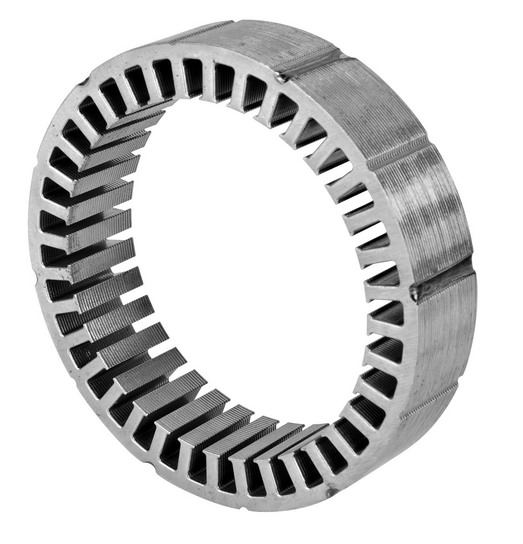 主要制造电机配件行业产品为汽车发电机定子,电机风叶,起动机转子