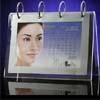 有机玻璃台历个性展示图片