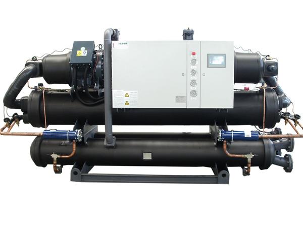 约克风冷冷水热泵机组厂家