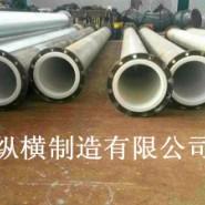 工业废水专用衬塑管道  防腐衬塑管图片